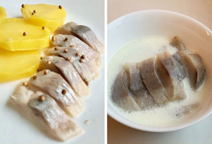 غذاهای عجیب و غریب نقاط مختلف دنیا
