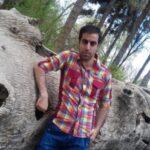 تصویر امیر بهمن پور